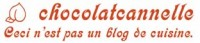 Article Chocolat Cannelle - Cendrillon Vol.1