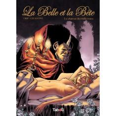 La Belle et la Bête (1) : Le château des mille roses