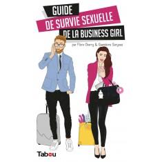 Guide de survie sexuelle business girl (PDF)