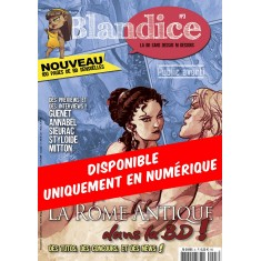 MAGAZINE BLANDICE-N°3