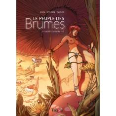 Le peuple des Brumes (1) : Les fées qu'elle me fait