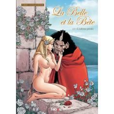 La Belle et la Bête (2) : L'ultime pétale