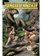 Jungle Fantasy Vixens