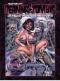 Deanna et les zombis - Les 1001 nuits des morts-vivants