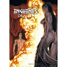 Inguinis Oracle (2) : Mater Familias