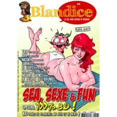 MAGAZINE BLANDICE N°13