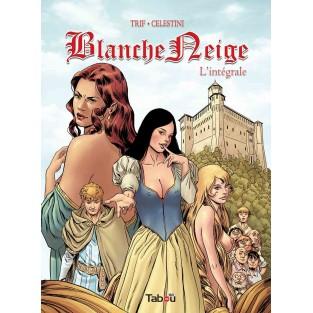 Blanche Neige, l'intégrale