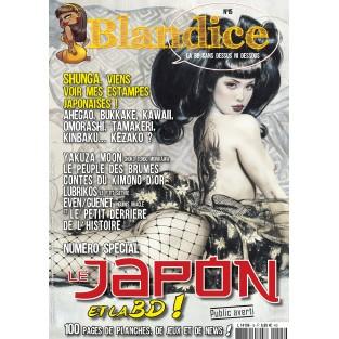 MAGAZINE BLANDICE N°15