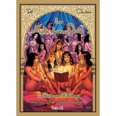 Les mille et une nuits (2) : Le Paradis aux 40 vierges