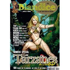 MAGAZINE BLANDICE N°16