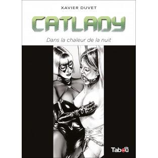 Catlady (Nouvelle édition)