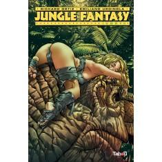 Jungle Fantasy Ivory, volume 2