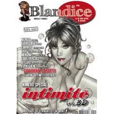 MAGAZINE BLANDICE N°18