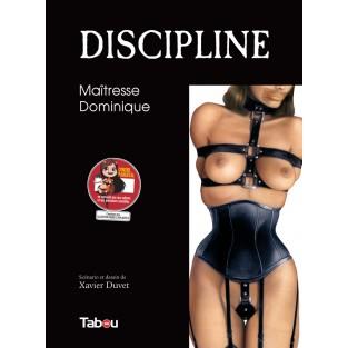 Discipline (1) : Maîtresse Dominique