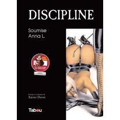 Discipline (2) : Soumise Anna L.
