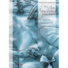 Les Aphrodites 4 : Zéphirine tombée des nues