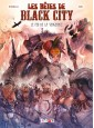 Les Bêtes de Black City 3 : Le feu de la vengeance