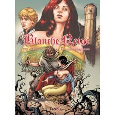 Blanche Neige 1 : La reine vénéneuse