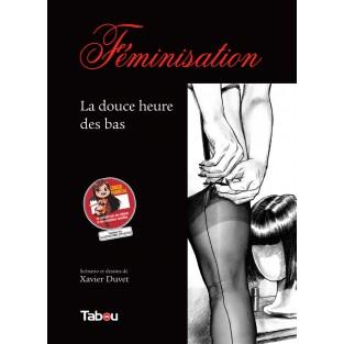 Féminisation (2) : la douce heure des bas