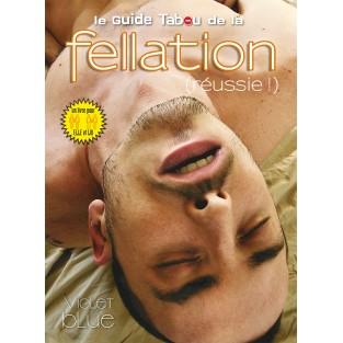 Guide Tabou Fellation (EPUB)