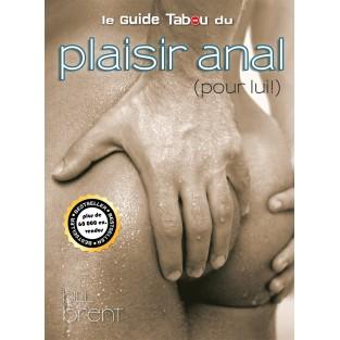 Guide Tabou Plaisir anal pour lui (PDF)