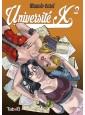 UNIVERSITÉ-X2