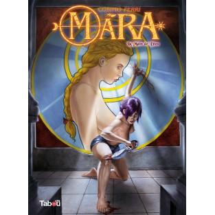 Mara 5 : La Main de Dieu