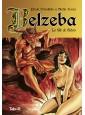 Belzeba, La fille de Satan