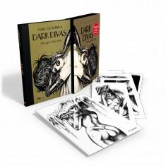 Coffret Deluxe Edition — Dark Divas