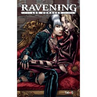 Ravening (EPUB)