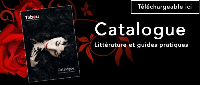 Catalogue littérature