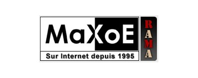 Article Maxoe - BD Carpe Diem en enfer