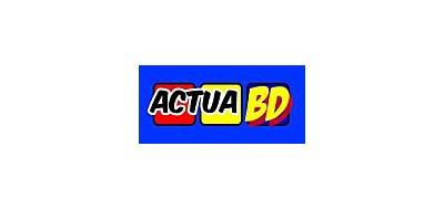 Article Actua BD - BD Carpe Diem en enfer