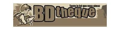 Article BDthèque - BD La Blonde