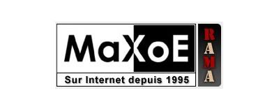 Article Maxoe - BD Les Bêtes de Black City Vol1