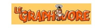 Article Graphivore - BD Mara Vol2