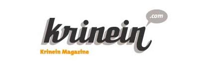 Article Krinein - BD urgences cybernetiques