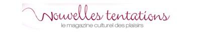 Article Nouvelles Tentations - Roman Correspondance Charnelle