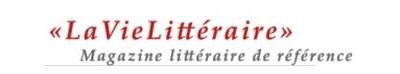 Article La Vie Littéraire - Roman Les filles du déluge