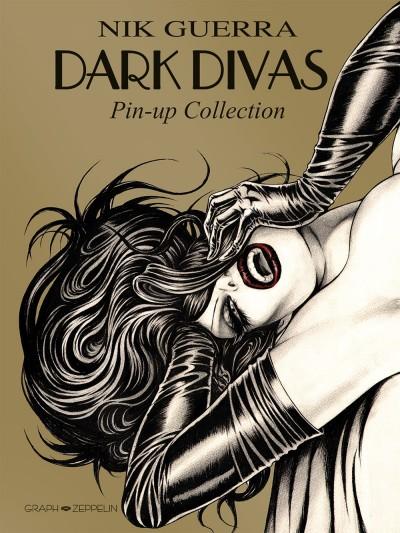 Dark Divas : À n'en pas douter les amateurs de pin-up seront comblés