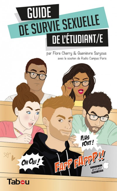Guide de survie sexuelle de l'étudiant/e : Pour moins de 10€ c'est vraiment pour tou.te.s les bourses !