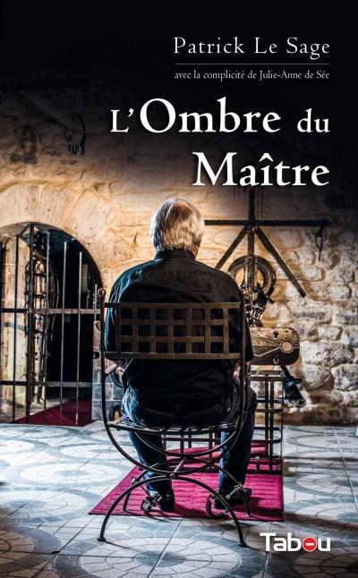 L'Ombre du Maître : un recueil bien épicé !