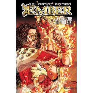 EMBER : La chaleur du Phoenix