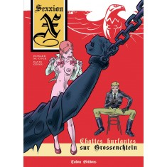 Sexxion X : Chattes hurlantes sur Grossenchtein