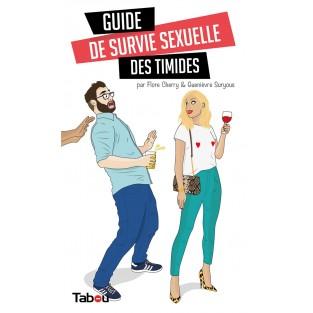 Guide de survie sexuelle des timides
