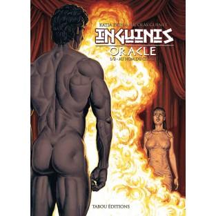 Inguinis Oracle (1) : Au nom du cirque