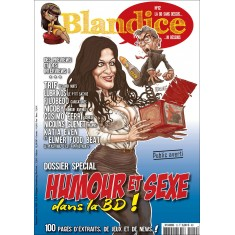MAGAZINE BLANDICE N°12