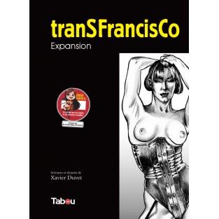 TranSFrancisCo 2 : Expansion