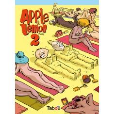 Apple et Lemon 2
