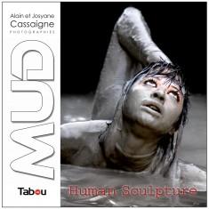 MUD Human Sculpture